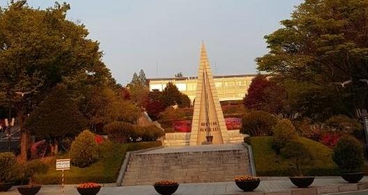 꽃향내 가득한 2017년 다산분회 수퍼비전