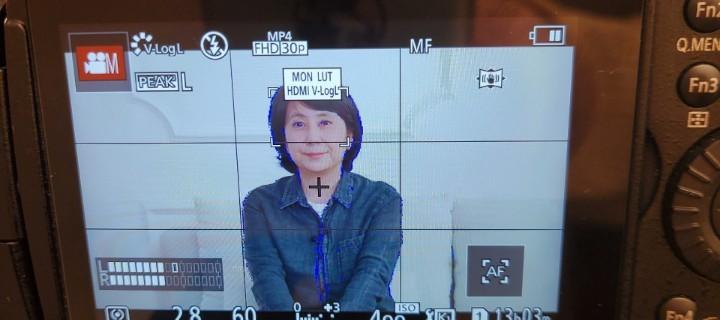 삼성전자 DS부문 직장내 대인관계 강의 영상 촬영
